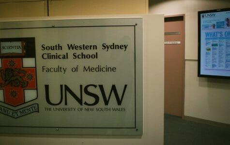 005 UNSW002 - Corridor
