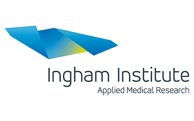 Ingham Institute Logo