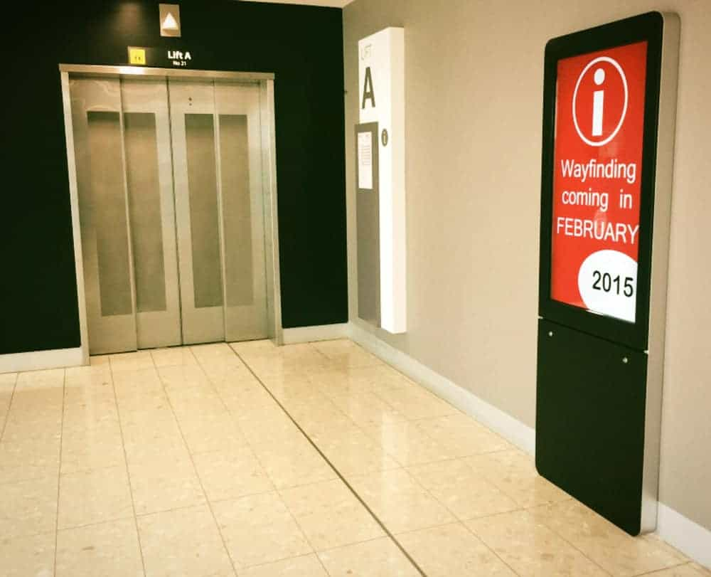 Digital-Wayfinding-Solutions---Liverpool-Hospital-Entrance