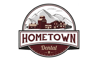 Hometown Dental Logo