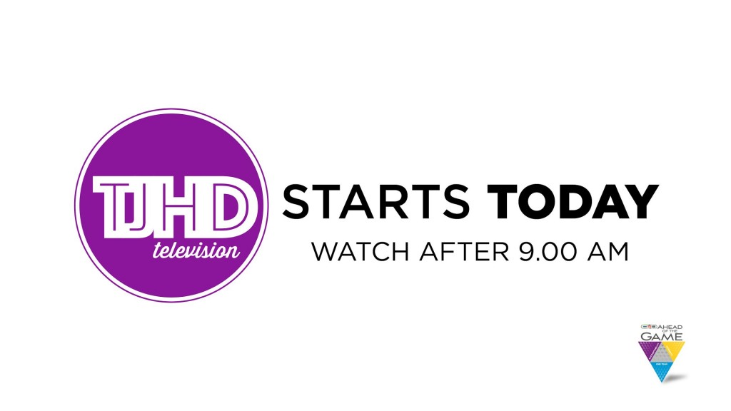 TJHD Television
